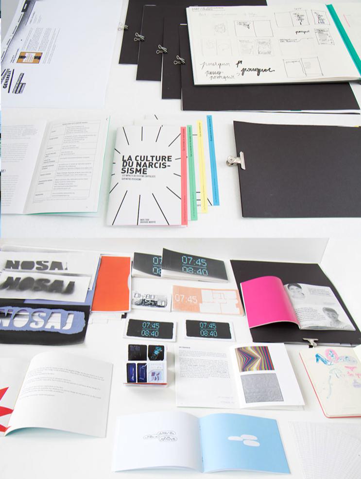 projet d'édition-multimédia d'Harilanto Razafindrakoto, Les Renseignements Généreux (photo © Michèle Gottstein)