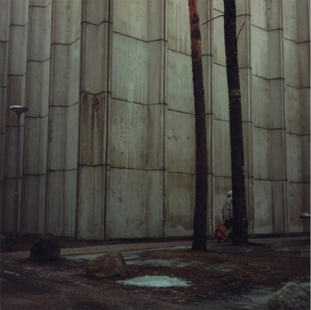Sans Titre (2001 - 2003) © Emmanuelle Duron-Moreels