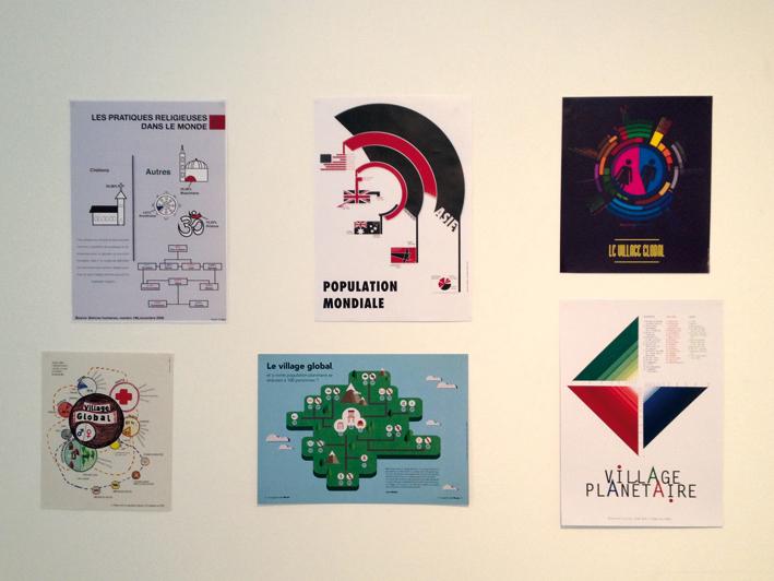 Illustration de presse. De haut en bas et de gaucha à droite : Hajar Bdaa, Issam Battoum, Luc Grieux, Céline Mast, Sarah Accardi et Salomé Guillemin.