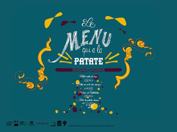 Plateau réalisé par Zoé Leloutre, Louise Marnai et Marjorie Ponsard.