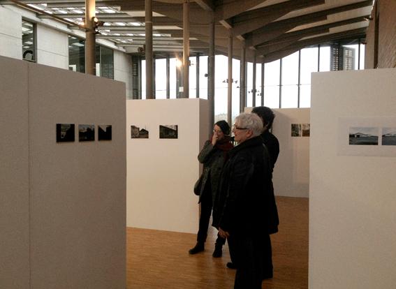 Emmanuelle Duron-Moreels, Christophe Bouder et Jean-Jacques Passera @ Sarah Fouquet