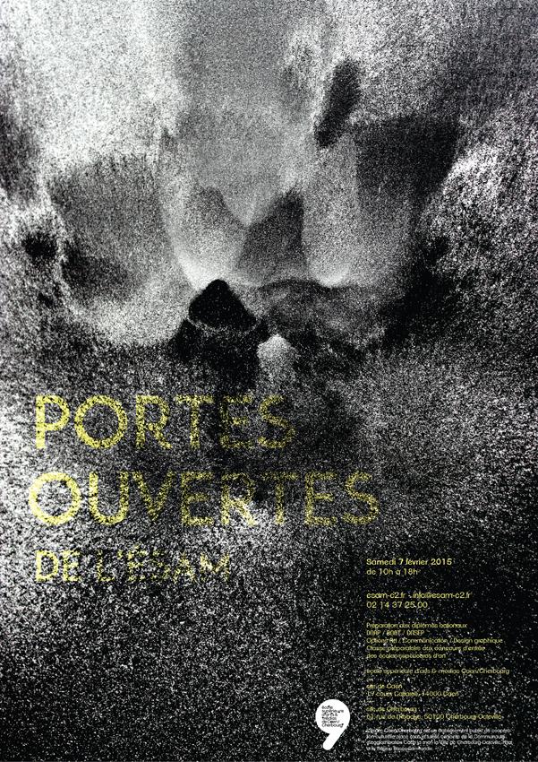 projet d'affiche pré-sélectionné (Pauline Vidal)