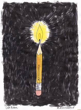 Cati Baur, dessinatrice de bande dessinée