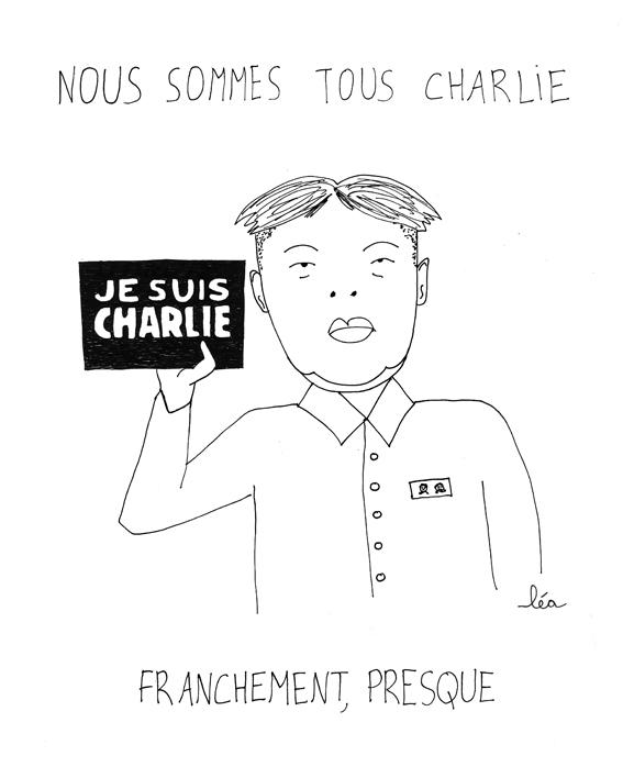 Léa Chaure