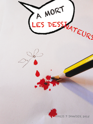 Raouf Karray, graphiste