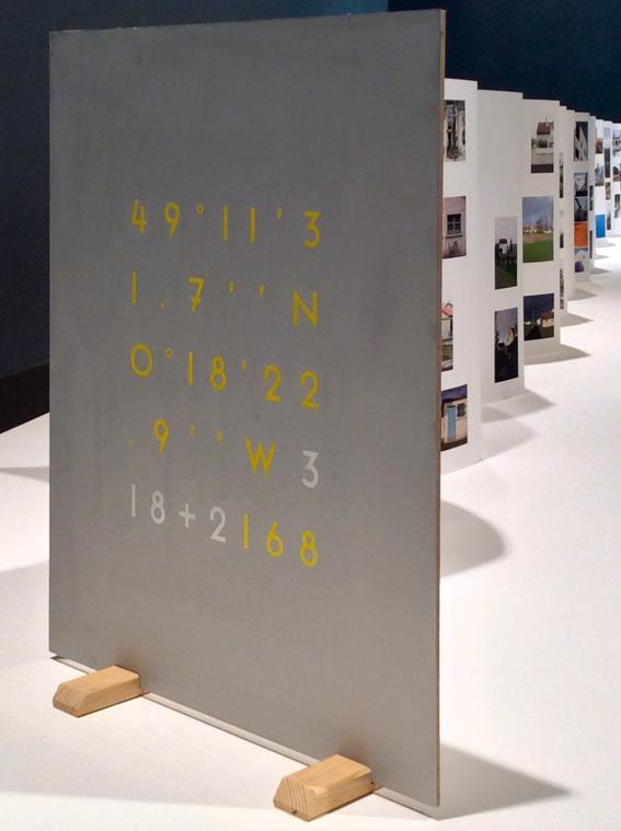 Livre-exposition mobile (workshop photographie), 3e année design graphique © Sarah Fouquet