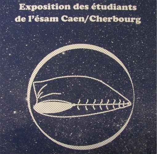 Visuel de l'exposition de Valentine Lespinasse de Capele
