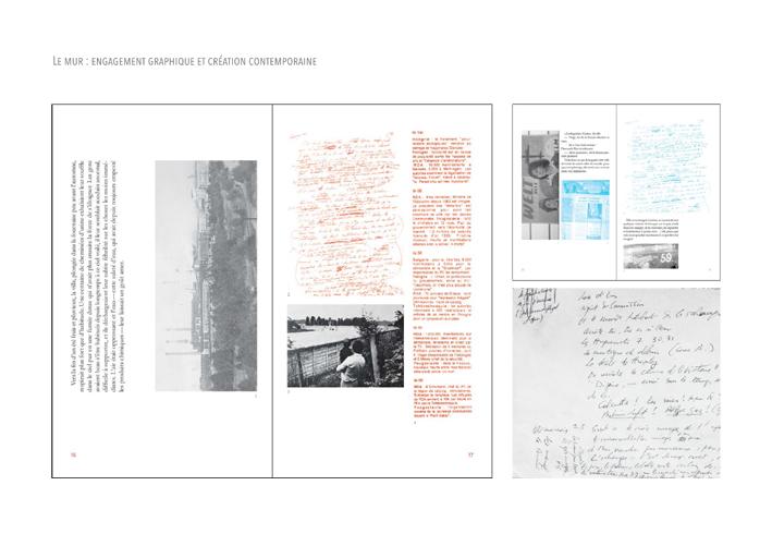 Essai de mise en page © Loriane Bouhier et Émeline Sauvaget
